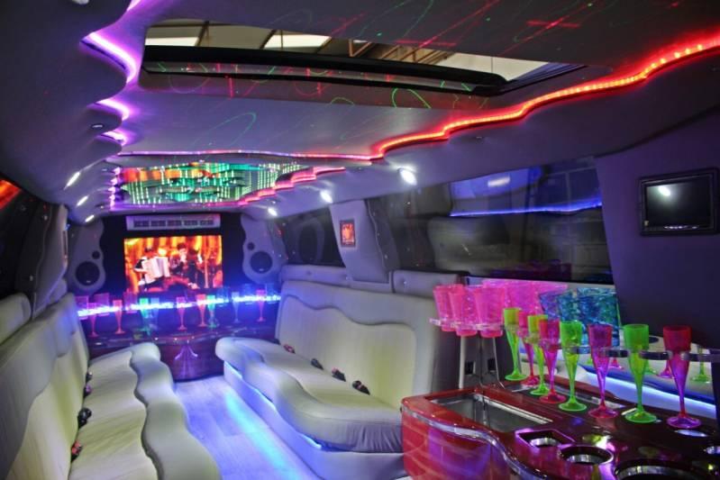Empresa de Locação de Limousine Infantil Jardim Utinga - Limousine de Luxo