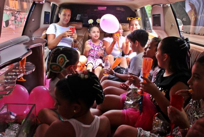 Empresa de Locação Limousine para Casamento Vila Damasceno - Locação Limousine Branca para Casamento