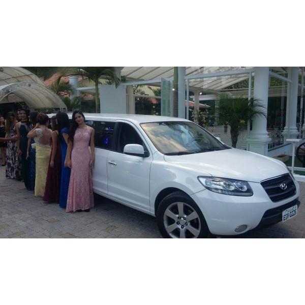 Limousine para Evento Menor Preço no Jardim Samara - Limousine para Eventos na Zona Sul