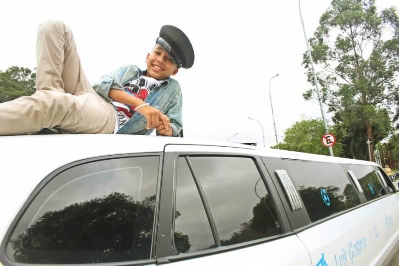 Locação de Limousine para Festa Preço Jardim das Esmeraldas - Loja de Limousine de Festa
