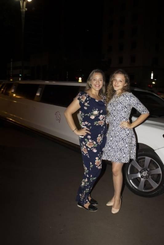 Quanto Custa Limousine de Luxo Jardim Vivian - Fabricante de Limousine Preta