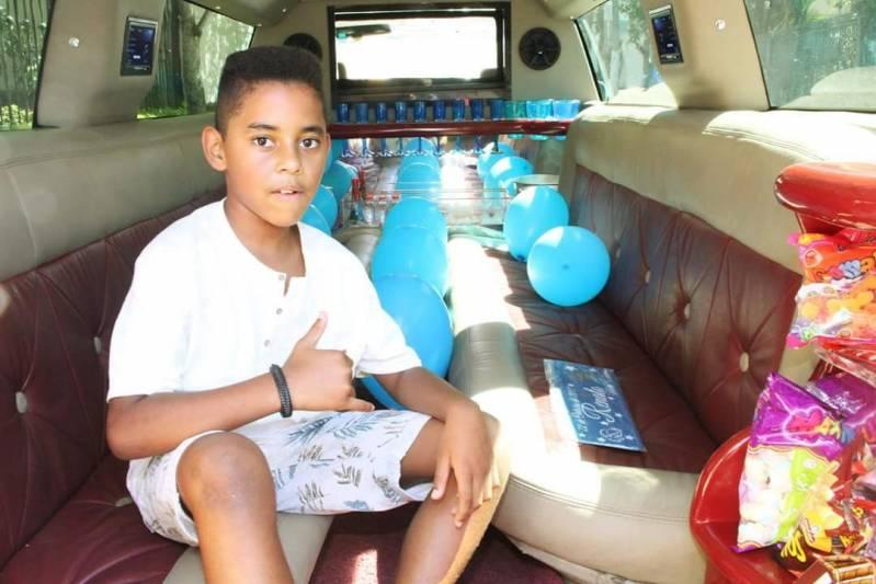 Quanto Custa Locação de Limousines Itaquera - Locação de Limousine para Dia de Princesa