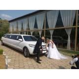 aluguel de limousine em São Paulo quanto custa na COHAB Guianases