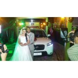 Aluguel de limousine para casamento em Guararapes