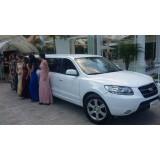 Aluguel de limousine para eventos na Santa Cruz do Corisco