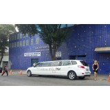 Aluguel de limousine para eventos onde localizar no Jardim dos Bandeirantes