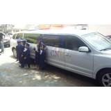 Aluguel de limousine para eventos preço no Jardim Guanabara
