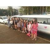 aluguel de limousine para festas preço no Butantã