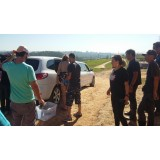 Aluguel de limousines em Manaus