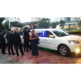Aluguel de limousines quanto custa na Vila Inácio
