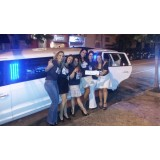 Aluguel de limousines valor no Jardim Tietê