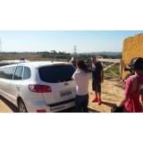 Aluguel de uma limousine valor na Vila Galvão