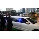 Aluguel limousine melhor preço na Vila Stefani
