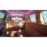 Aluguel limousine menor preço na Vila Maria Augusta