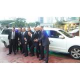 Aluguel limousine onde contratar no Jardim Entre Serras