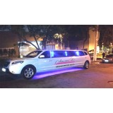 Aluguel limousine onde encontrar na Pompéia