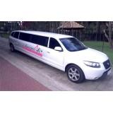 Aluguel limousine onde localizar no Jardim Alzira