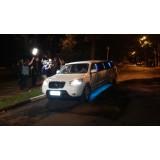 Aluguel limousine onde localizar no Jardim Armindo