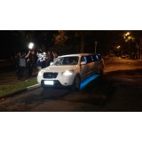 Aluguel limousine onde localizar no Jardim Irene