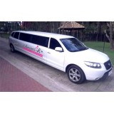 Aluguel limousine onde localizar no Jardim Mirna