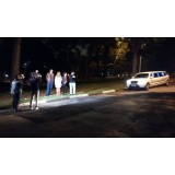 Aluguel limousine valor na Cohab Raposo Tavares