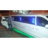 Aniversário em limousine melhor preço no Jardim Matarazzo
