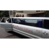 Aniversário em limousine onde encontrar em Alvinlândia