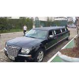 Aniversário em limousine onde encontrar na Luxemburgo