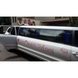 Aniversário em limousine onde encontrar na Vila Antenor