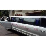 Aniversário em limousine onde encontrar no Jardim São Eduardo