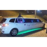 Aniversário em limousine onde localizar em Santo Antônio do Jardim