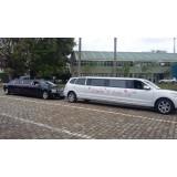 Aniversário em limousine quanto custa na Vila São Luiz