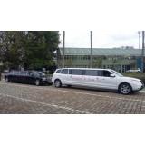 Aniversário em limousine valor no Conjunto Residencial Ingai