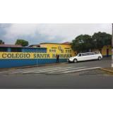 Comprar limousine de luxo melhor preço no Parque São Jorge