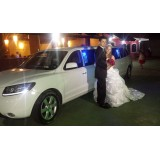 Comprar limousine de luxo menor preço em Guapiaçu