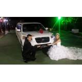 Comprar limousine de luxo menor preço em Queluz