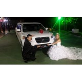 Comprar limousine de luxo menor preço na Vila Mafra