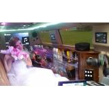 Comprar limousine de luxo onde encontrar loja no Jardim dos Bandeirantes