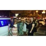 Comprar limousine de luxo onde localizar loja na Chácara Morro Alto