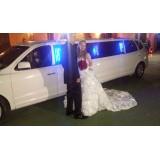 Comprar limousine de luxo preço acessível na Ilha do Bororé