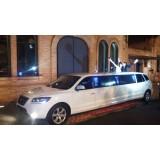 Comprar limousine de luxo valor em Cássia dos Coqueiros