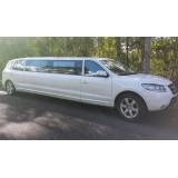 Comprar limousine nova em Bela Aliança