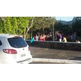 Comprar limousine nova melhor preço na Vila Facchini