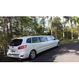 Comprar limousine nova na Vila Alzira