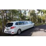 Comprar limousine nova na Vila Quaquá
