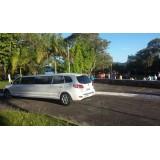 Comprar limousine nova preço baixo no Jardim do Russo