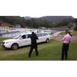 Comprar limousine nova preço no Jardim Herculano