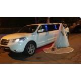 Empresa de limousine para festa de casamento onde encontrar na Havaí