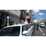 Empresa de limousine para festa de casamento onde encontrar na Vila Siqueira