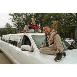 empresa de locação de limousine de festa Vila Jardim Zoológico